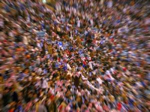 Masses-of-People